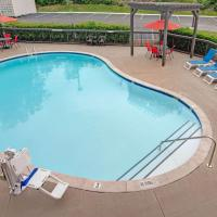 Baymont by Wyndham Nashville Airport/ Briley