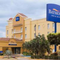 Baymont by Wyndham Lazaro Cardenas