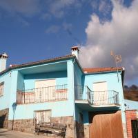 Casa Rural La Ereta
