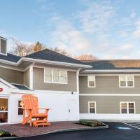 Howard Johnson by Wyndham Quincy/ Boston