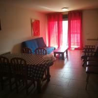 Apartamento rural Escarla 1-3