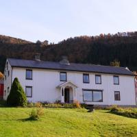 Innate Six-Bedroom Holiday home