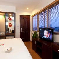 Rising Dragon Legend Hotel, hotel in Hanoi