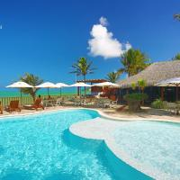 Manary Praia Hotel, hotel em Natal