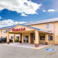 Ramada by Wyndham Sioux Falls