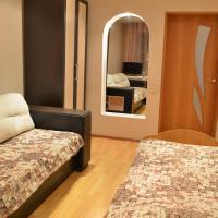 Apartment on Gagarin 67