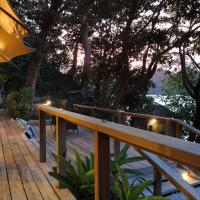 Sau Bay Resort - off Taveuni