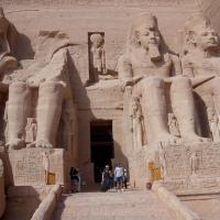 Star Abu Simbel