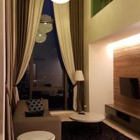 EVO SOHO DUPLEX Suites