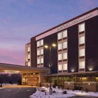 SpringHill Suites by Marriott Allentown Bethlehem/Center Valley