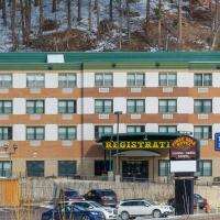 Travelodge Inn & Suites by Wyndham Deadwood