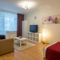 Lux-Apartments улица Павловская, 23