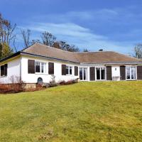 Peaceful Holiday Home in Tenneville near Forest
