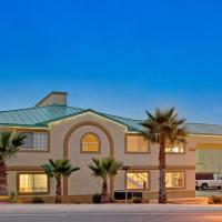 Days Inn by Wyndham San Antonio Airport