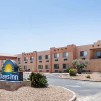 Days Inn by Wyndham Benson
