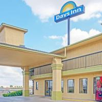 Days Inn by Wyndham San Antonio Interstate Hwy 35 North