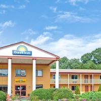 Days Inn by Wyndham Branford New Haven Conference Center