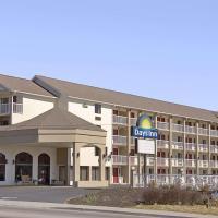 Days Inn by Wyndham Apple Valley Pigeon Forge/Sevierville