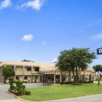Days Inn by Wyndham Dallas Irving Market Center