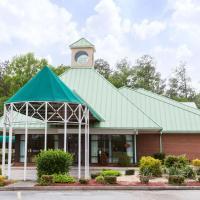 Days Inn by Wyndham Petersburg/South Fort Lee