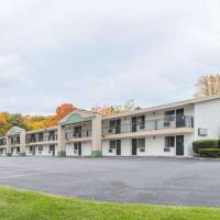 Days Inn by Wyndham Lenox MA
