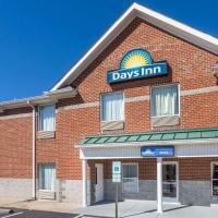 Days Inn by Wyndham Glen Allen