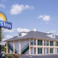 Days Inn by Wyndham Simpsonville