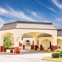 Days Inn & Suites by Wyndham Starkville