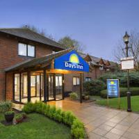 Days Inn Maidstone, hotel in Maidstone