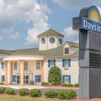 Days Inn by Wyndham Shallotte
