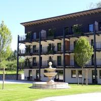 Waldhotel Rainau