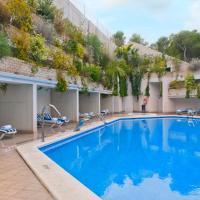 Alicante Hills
