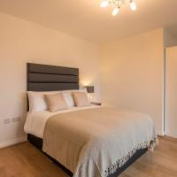 Skyline Serviced Apartments - Welwyn Town Centre