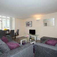 Harrogate Star Apartment