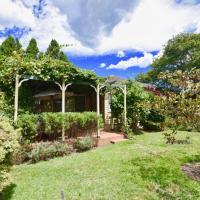 Raspberry Terrace of Leura
