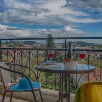 Beautiful apartment near Corfu Town