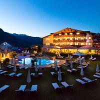 Verwöhnhotel Berghof, Hotel in St. Johann im Pongau