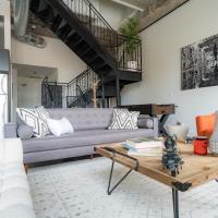 McCormick Place Lofts by Cloud9