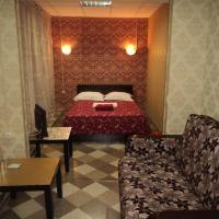 Mini Hotel Sova