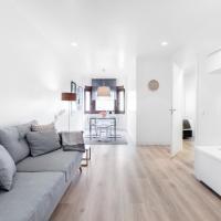 Villanueva apartment I
