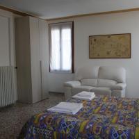 Galizzi apartments