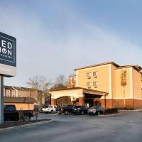 Red Lion Inn & Suites Saraland – Mobile