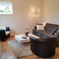 Apartment on Lille Sotra