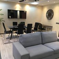 Well located apartment in Casablanca- 12 MO internet- Netflix