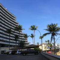 Maravilhoso Flat Ondina Apart Hotel