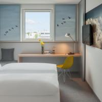 Essential by Dorint Stuttgart/Airport