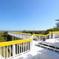West Ashley Avenue 1007 - Fun in the Sun Home