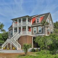 West Ashley Avenue 0420 - Sandy Bottoms Home