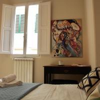 Istay - Appartamento Helios - Via del Sole