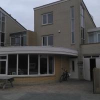 de Vloedlijn, hotel in Callantsoog
